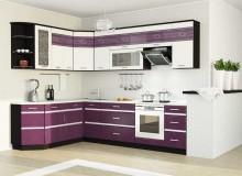 Кухня Палермо 8